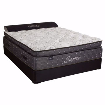Picture of Majesty Pillow Top Queen Mattress