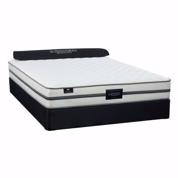 Picture of Tribute Extra Firm King Mattress