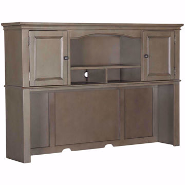"Picture of Oxford 66"" Hutch"