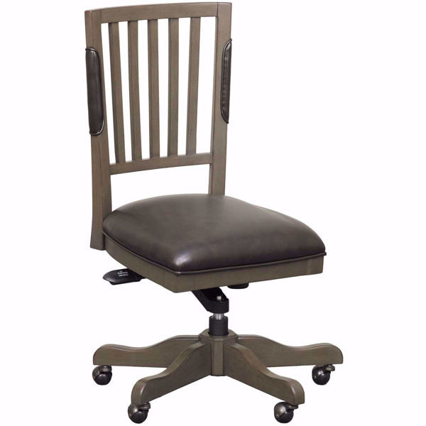 Picture of Oxford Peppercorn Office Chair