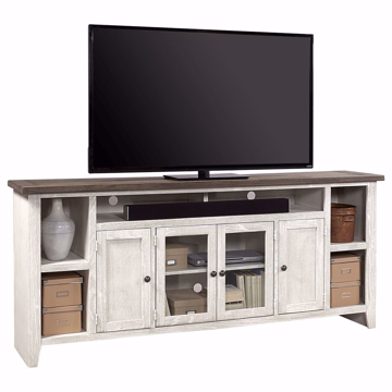 "Picture of Whitney 84"" Media Console"
