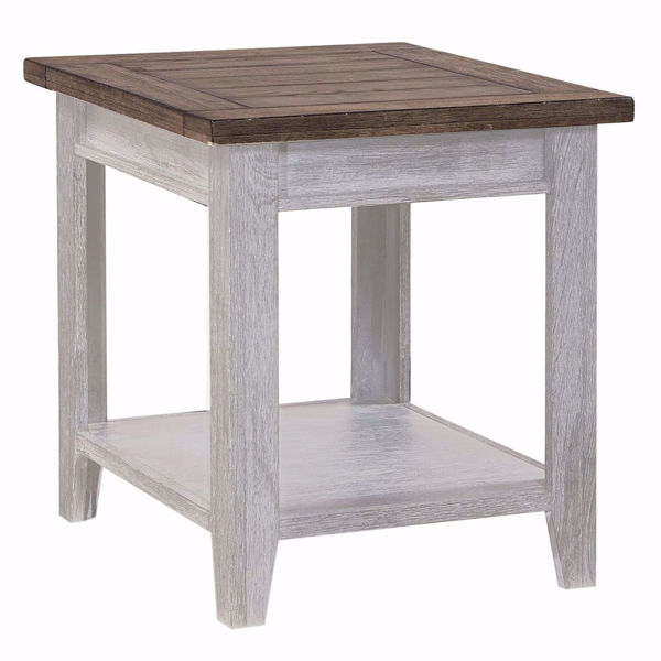 Picture of Whitney End Table