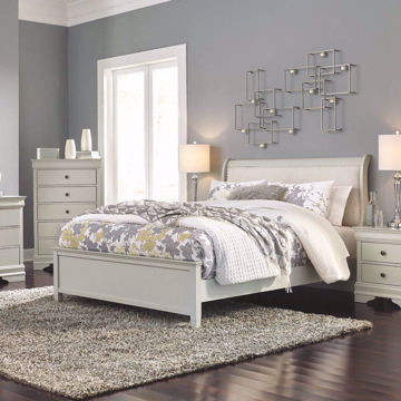 Picture of Jordana Bedroom Collection