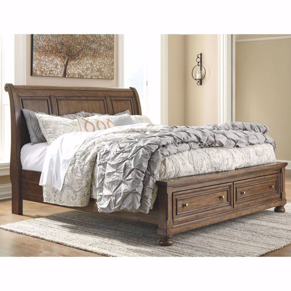 Picture of Kenley Bedroom Collection