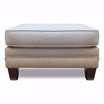 Picture of Charleston Matching Ottoman