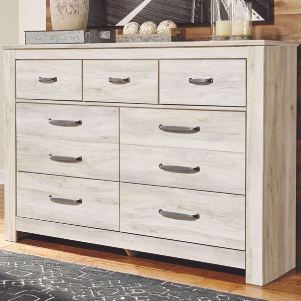 Picture of Houston Dresser