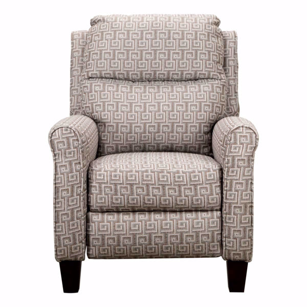 Picture of Reynolds Hi Leg Recliner