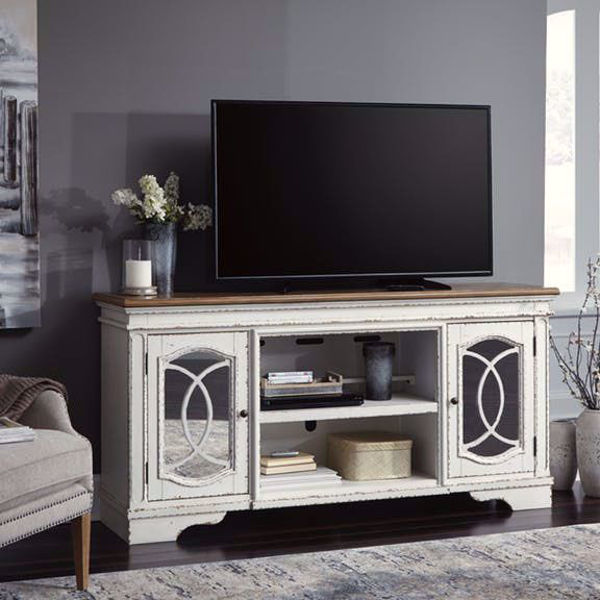 Picture of Roslyn XL TV Console