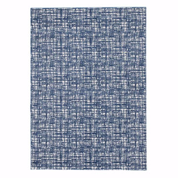Picture of Norris Blue 5X7 Area Rug