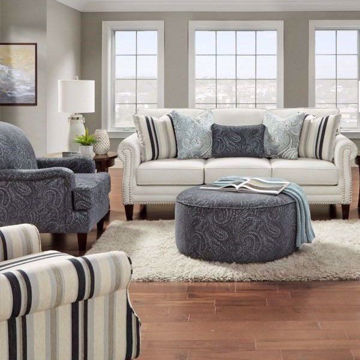 Picture of Cecile Living Room Collection