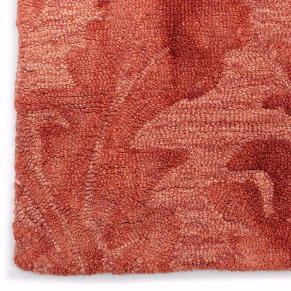Picture of Rubio Paprika 5x7 Area Rug
