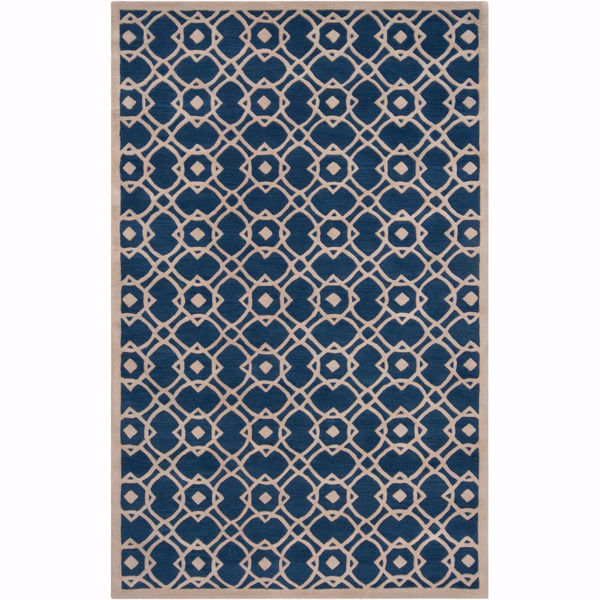 Picture of Goa 5047 9X13 Area Rug