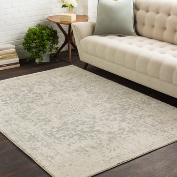 Picture of Harput Beige 10 X 14 Area Rug