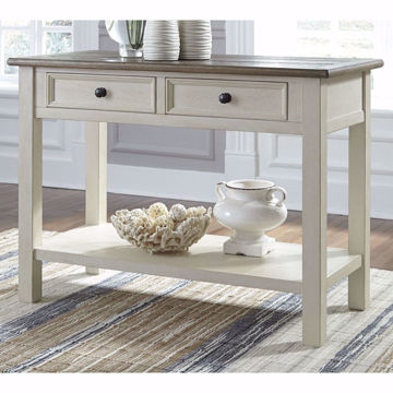 Picture of Antiquity Sofa Table