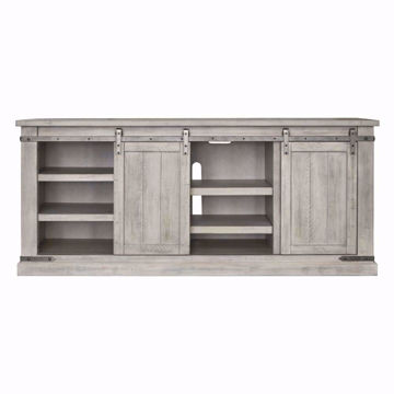 Picture of Waco Barn Door XL Media Console