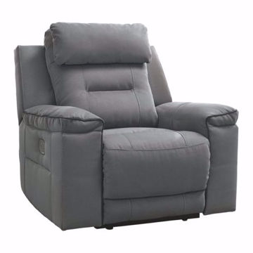 Picture of Trenton Power Recliner with Adjustable Headrest