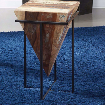 Picture of Contemporary Accent Table