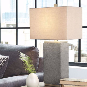 Picture of Amergin Table Lamp Pair