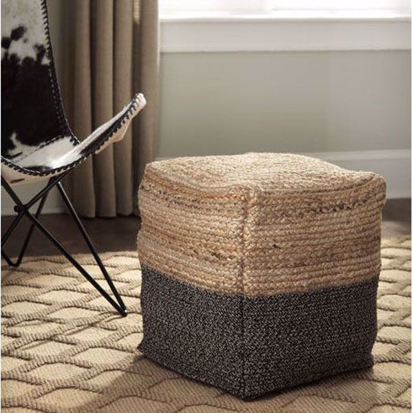 Picture of Sweed Valley Pouf