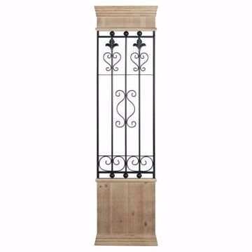 Picture of Brier Gate Sculpture Wall Art