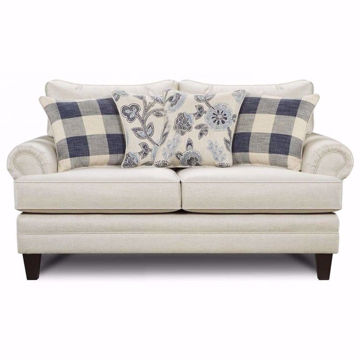 Picture of Iris Loveseat