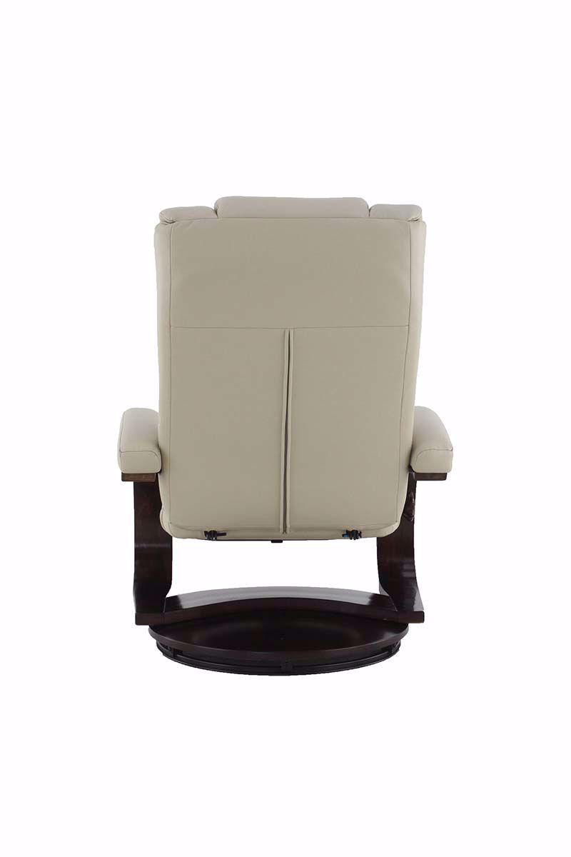 Fantastic Narvick Recliner With Ottoman Gmtry Best Dining Table And Chair Ideas Images Gmtryco