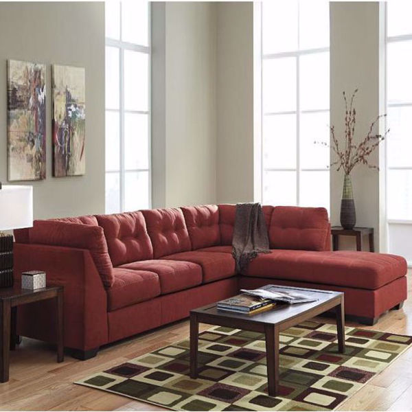 Picture of Johnson Living Room Collection