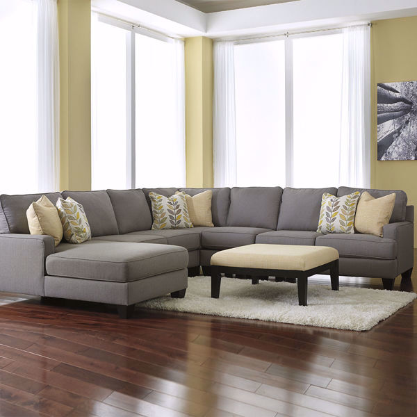 Picture of Sharon Living Room Collection