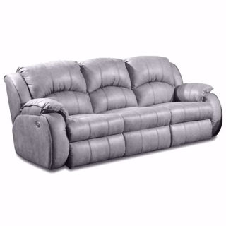 Picture of Bradington Reclining Sofa in Steel