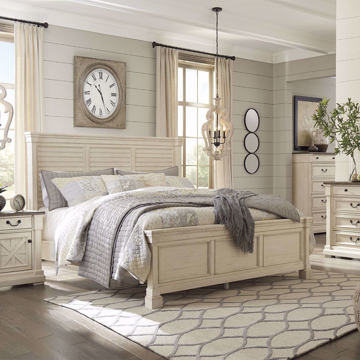 Picture of Antiquity Bedroom Collection