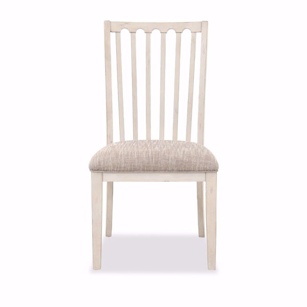Picture of Highline Slat Back Side Chair