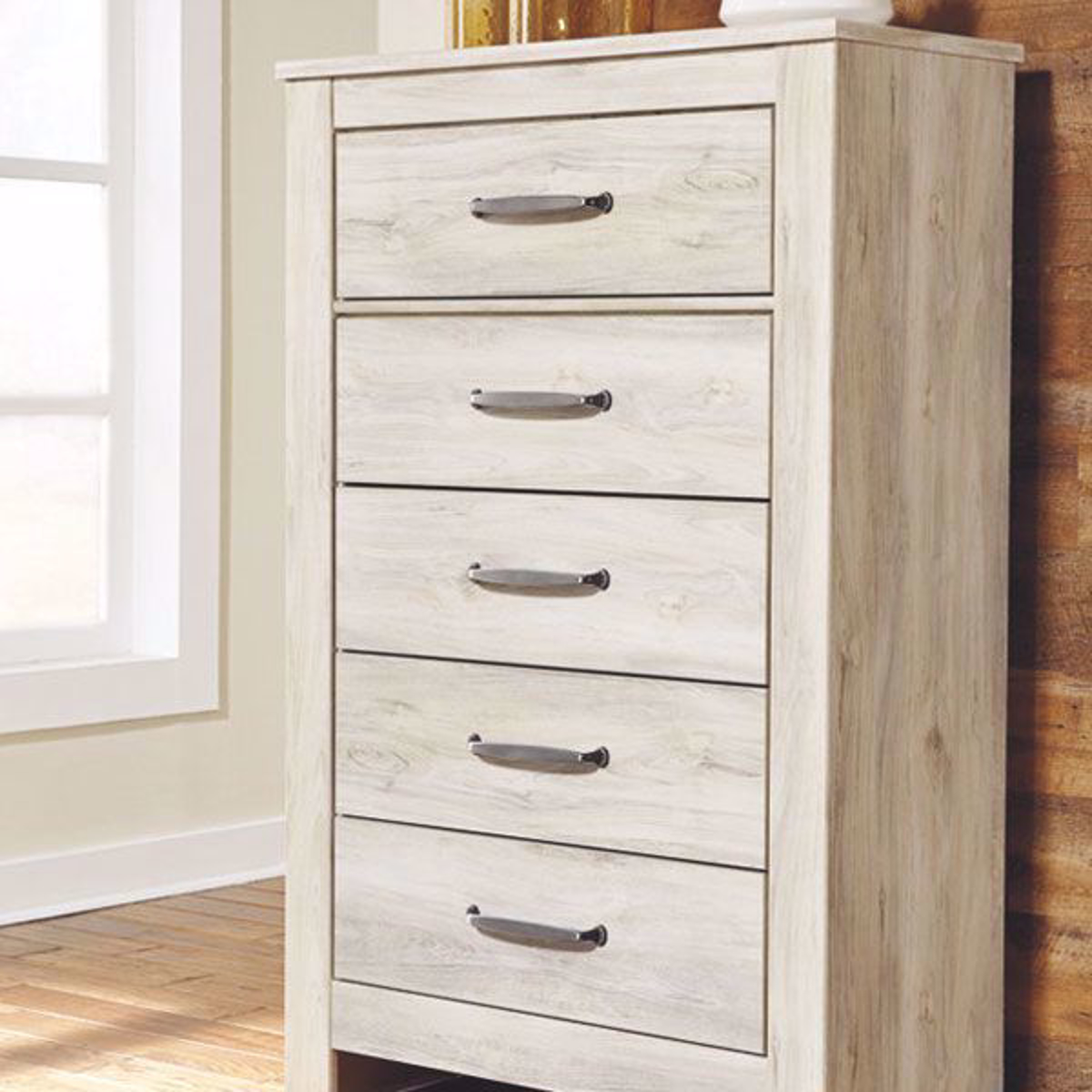 Picture of Houston 5 Drawer Chest