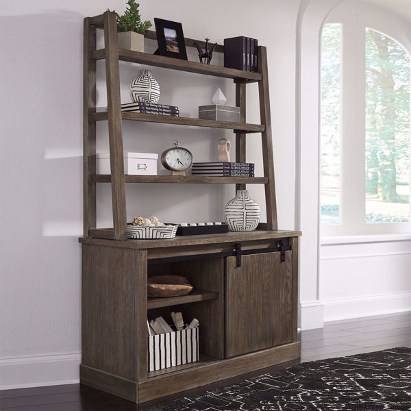 Picture of Fulton Office Credenza