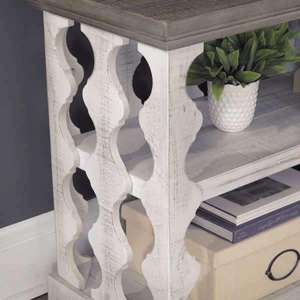Picture of Dogwood Console Sofa Table