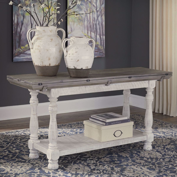 Picture of Dogwood Flip Top Sofa Table