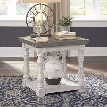 Picture of Dogwood End Table
