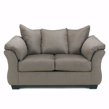 Picture of Austin Cobblestone Loveseat