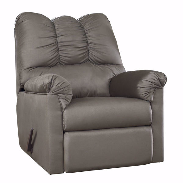 Picture of Austin Cobblestone Rocker Recliner