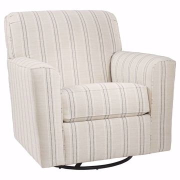 Picture of Bergman Swivel Chair