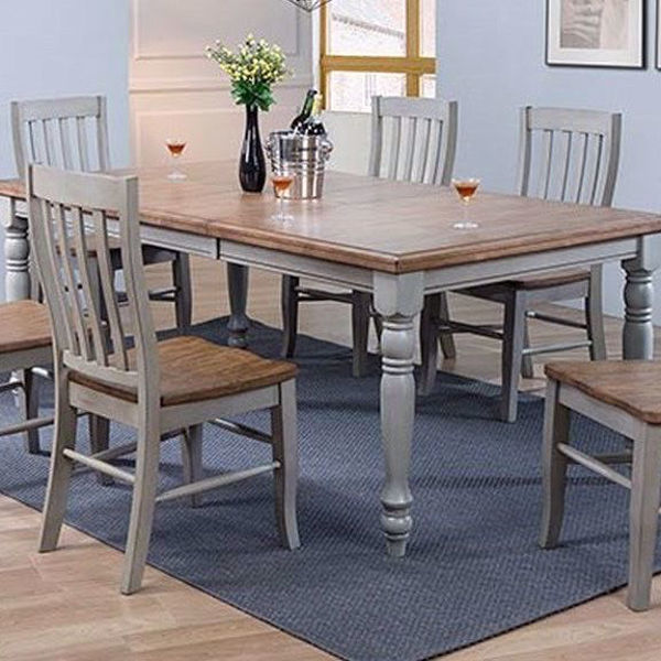 Picture of Barnwell 5 Piece Dining Set