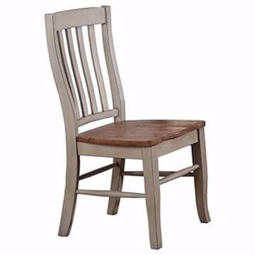 Picture of Barnwell Rake Back Side Chair