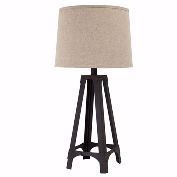 Picture of Satchel Table Lamp