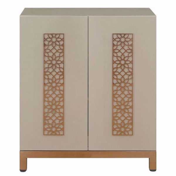 Picture of Two Door Cabinet