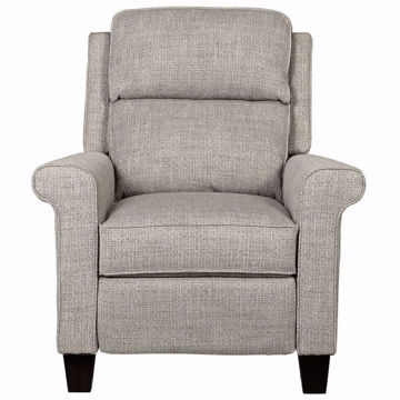 Picture of Tammy Low Leg Power Recliner in Grey