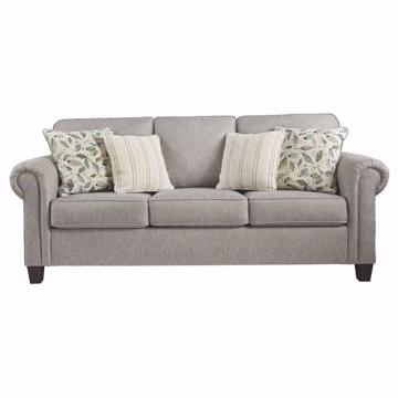 Picture of Bergman Queen Sleeper Sofa
