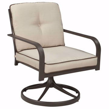 Picture of Hearthside Swivel Lounge Chair