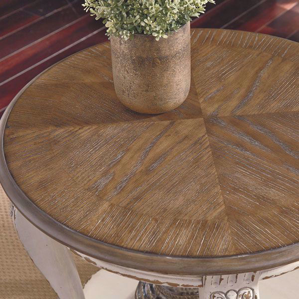 Picture of ROSLYN END TABLE