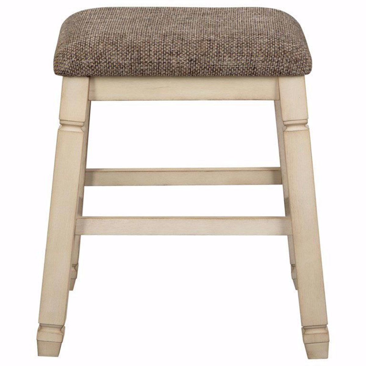 """Picture of Antiquity 24"""" Backless Stool"""