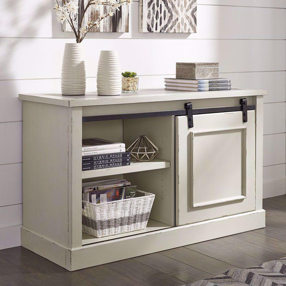 Picture of Fulton Cream Cabinet