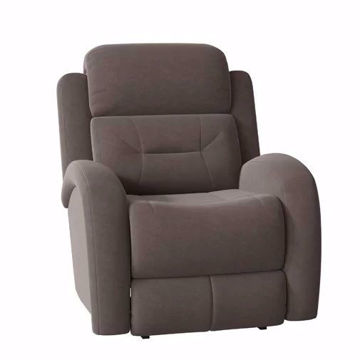 Picture of Showtime Power Rocker Recliner